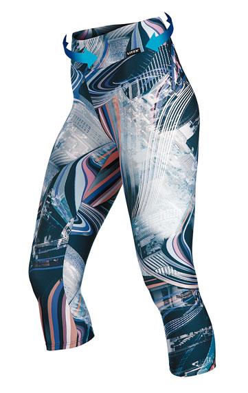 Bežecké oblečenie > Legíny dámske v 3/4 dĺžke. 60589