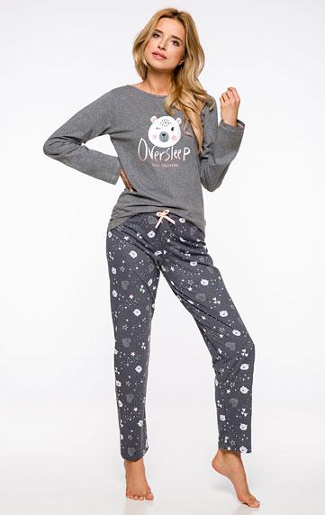 Pyžamá, nočné košele > Pyžamo dámske. 60611