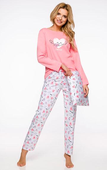 Pyžamá, nočné košele > Pyžamo dámske. 60612