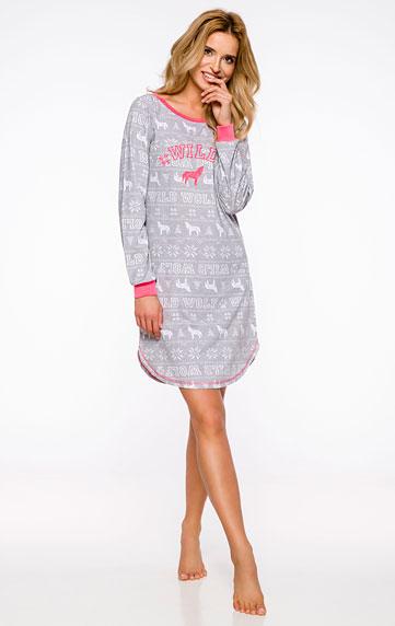 Pyžamá, nočné košele > Dámska nočná košieľka. 60613
