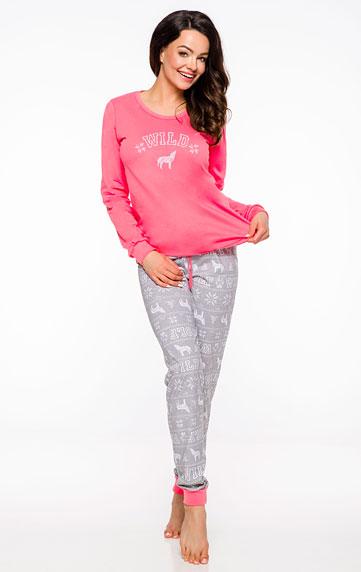 Pyžamá, nočné košele > Pyžamo dámske. 60614