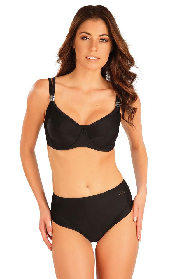 Plavková podprsenka s kosticami. 63502 | Dvojdielne plavky LITEX