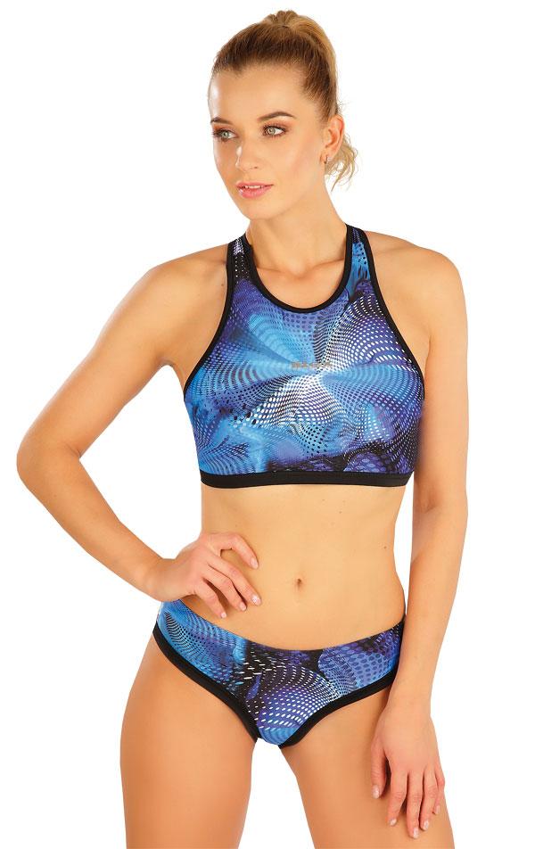 Plavkové nohavičky bokové. 63532 | Športové plavky LITEX