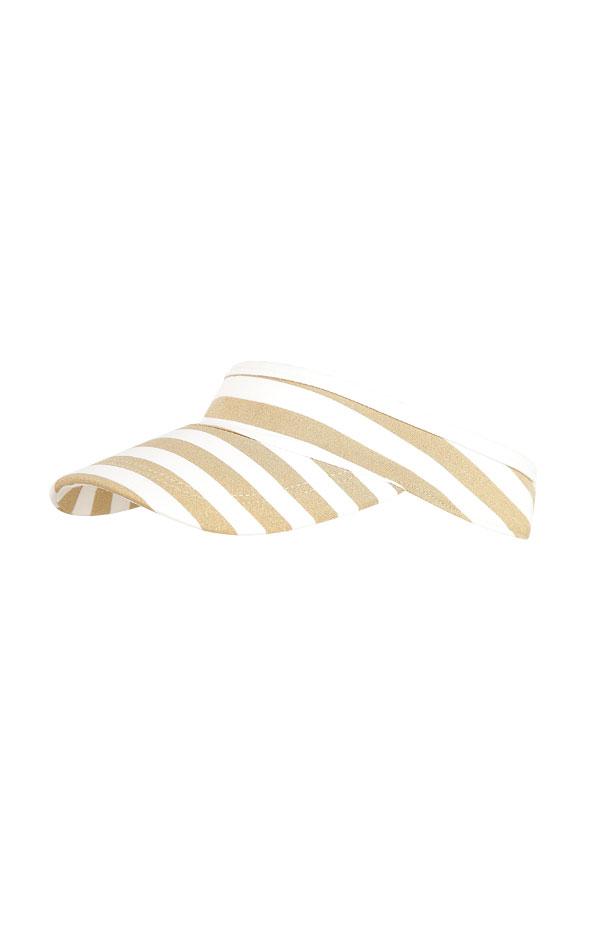 Šilt. 63562 | Plážové doplnky LITEX