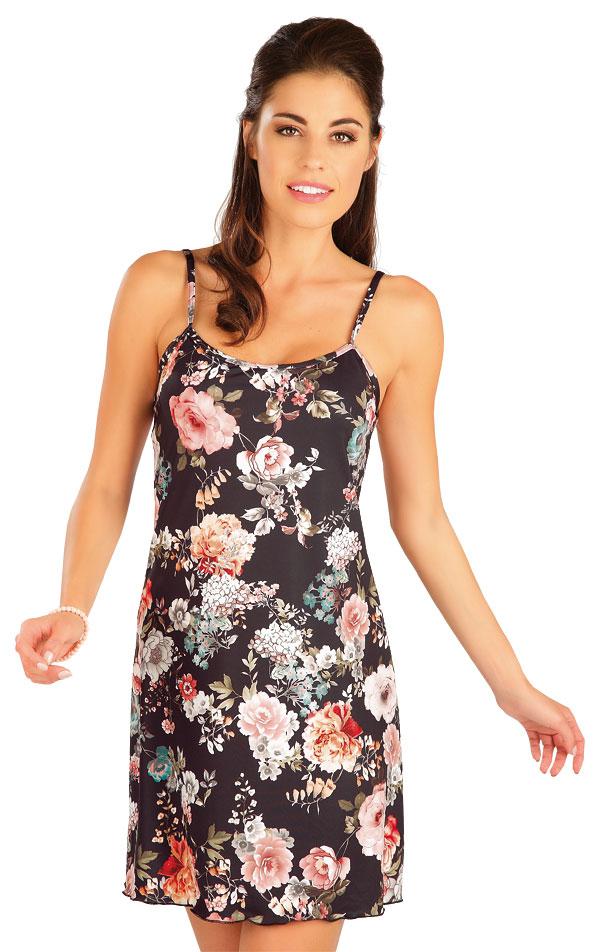 Šaty dámske na ramienka. 63570 | Plážové doplnky LITEX