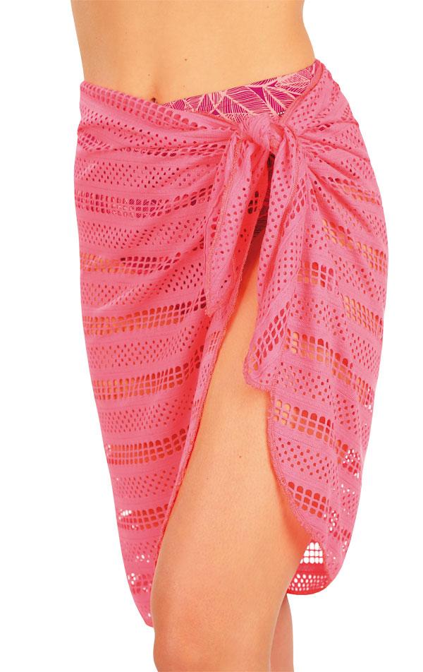 Plážová šatka. 63585 | Šatky a sukne LITEX