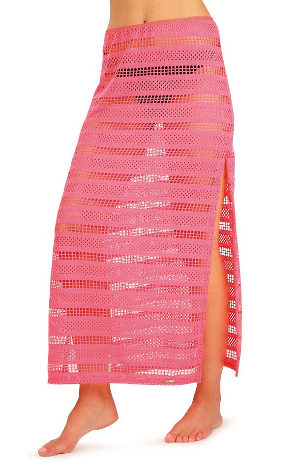 Sukňa dámska dlhá. 63586 | Šatky a sukne LITEX