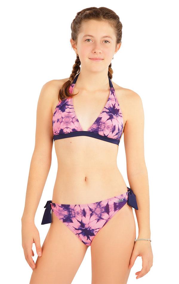 Dievčenská plavková podprsenka. 63595 | Dievčenské plavky LITEX