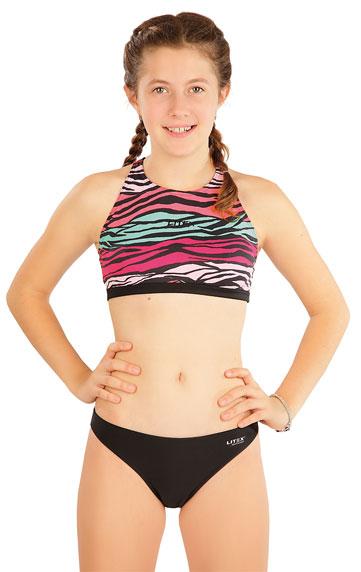 Dievčenské plavky > Dievčenské plavkové nohavičky. 63612