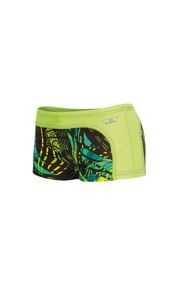 Chlapčenské plavky boxerky. 63660 | Chlapčenské plavky LITEX