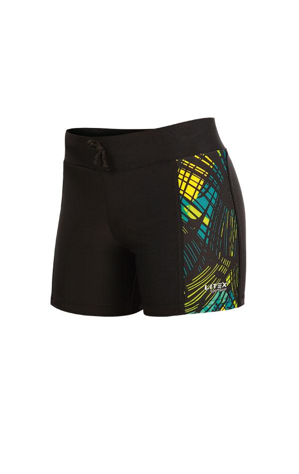 Chlapčenské plavky boxerky. 63661 | Chlapčenské plavky LITEX