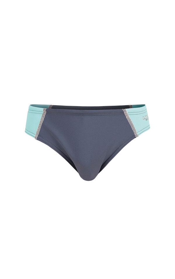 Chlapčenské plavky klasické. 63665 | Chlapčenské plavky LITEX