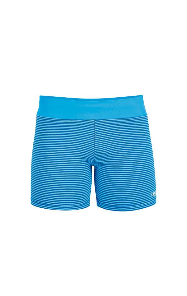 Chlapčenské plavky boxerky. 63668   Chlapčenské plavky LITEX