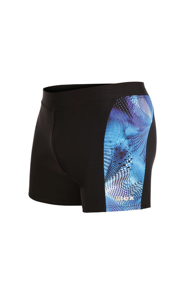 Pánske plavky boxerky. 63688 | Pánske plavky LITEX