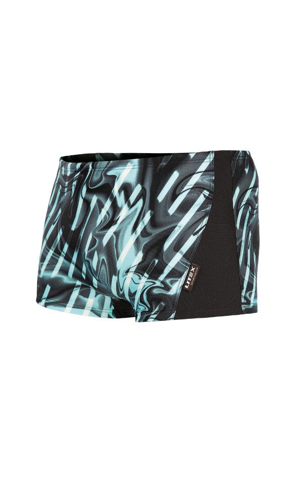 Pánske plavky boxerky. 63695 | Pánske plavky LITEX