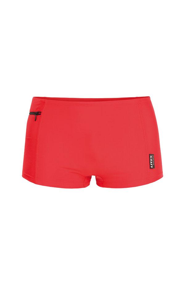 Pánske plavky boxerky. 63705 | Pánske plavky LITEX