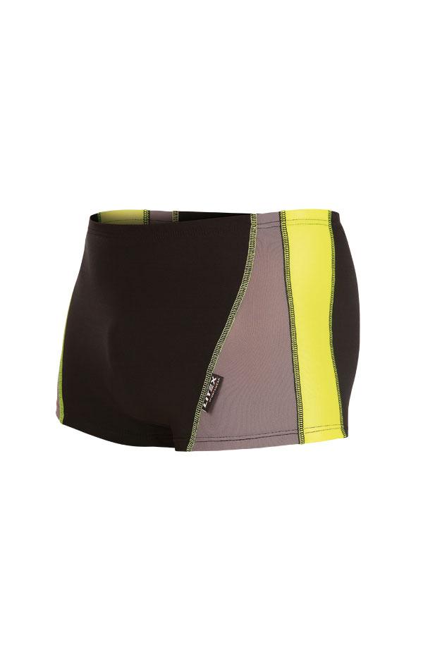 Pánske plavky boxerky. 63712 | Pánske plavky LITEX