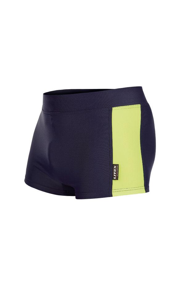 Pánske plavky boxerky. 63720 | Pánske plavky LITEX
