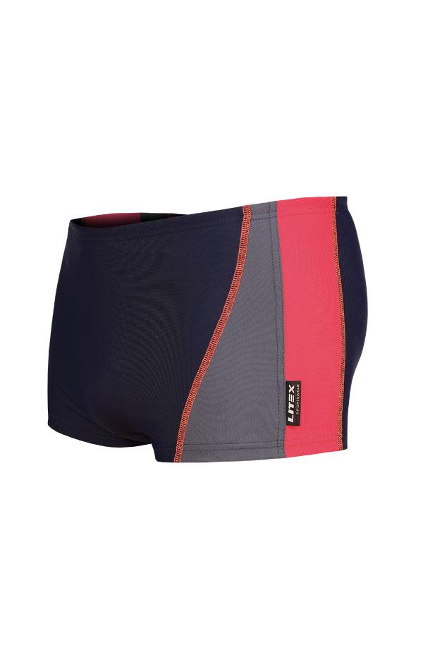 Pánske plavky boxerky. 63721 | Pánske plavky LITEX