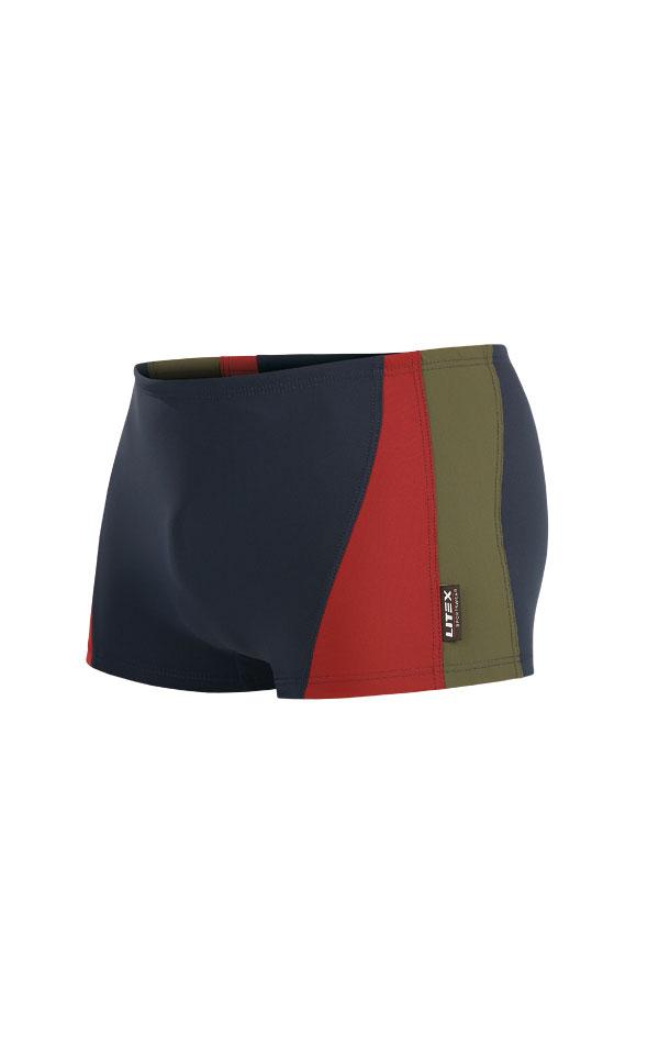 Pánske plavky boxerky. 63731 | Pánske plavky LITEX