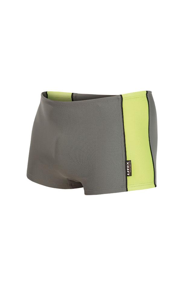 Pánske plavky boxerky. 63733 | Pánske plavky LITEX