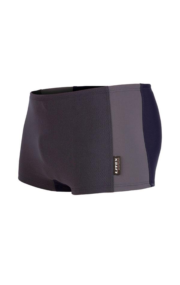Pánske plavky boxerky. 63735 | Pánske plavky LITEX