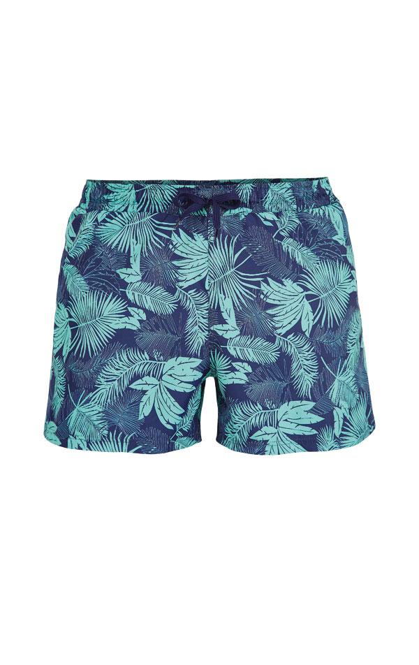Pánske kúpacie šortky. 63737 | Pánske plavky LITEX