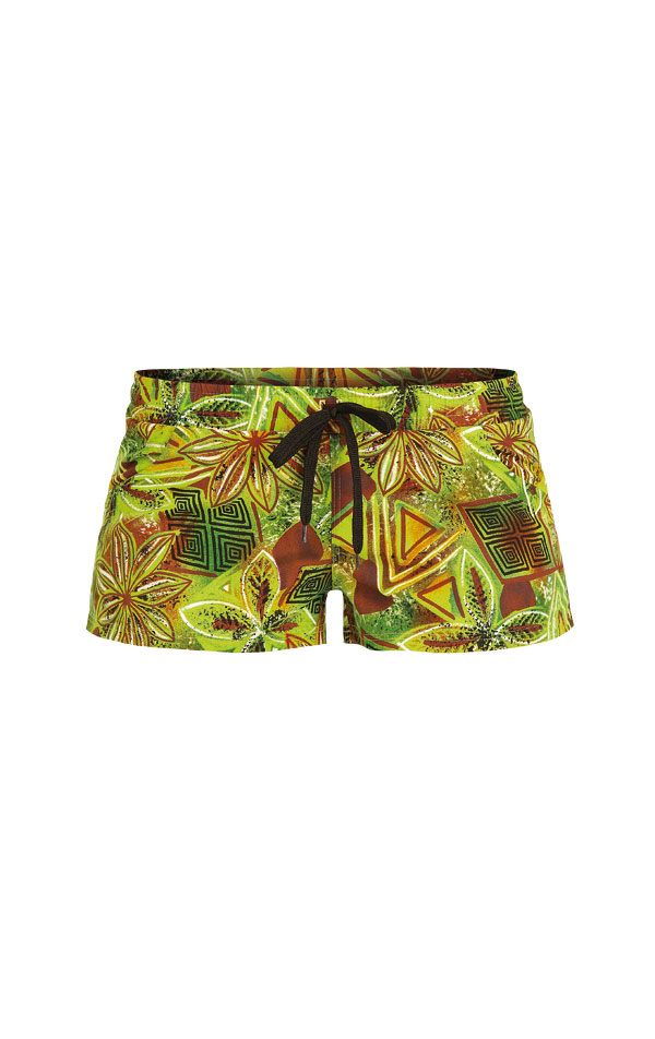 Dámske šortky. 63740 | Plážové doplnky LITEX