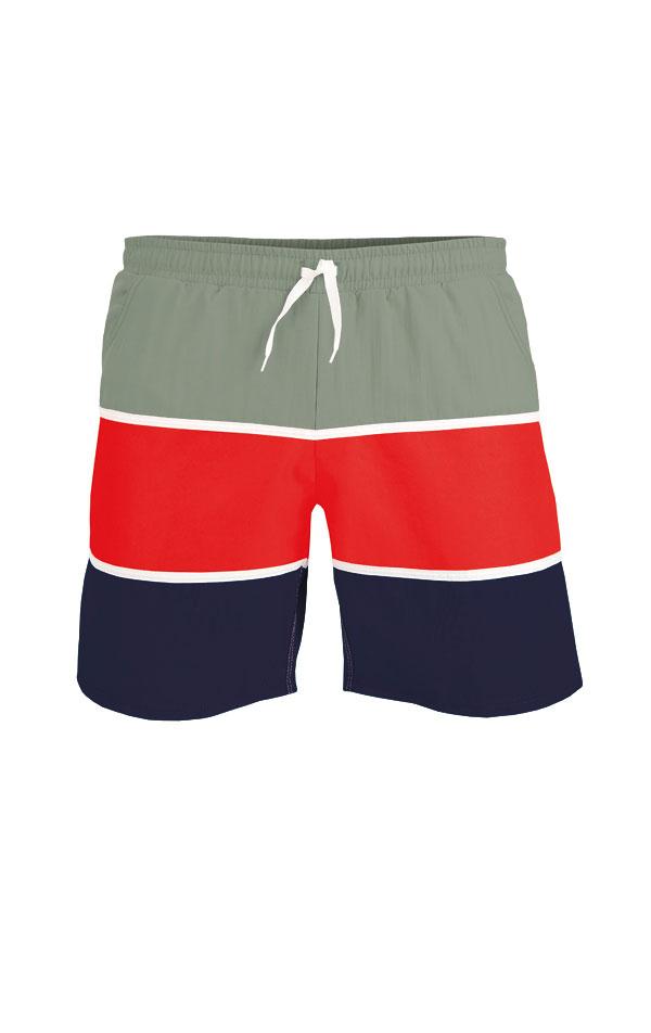 Pánske kúpacie šortky. 63745 | Pánske plavky LITEX