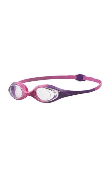 Dievčenské plavky > Detské plavecké okuliare SPIDER JUNIOR. 63791