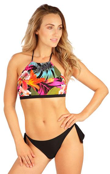 Dvojdielne plavky > Plavkový top dámsky. 6B024