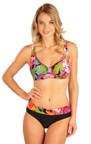 Dvojdielne plavky > Plavková podprsenka s kosticami. 6B028