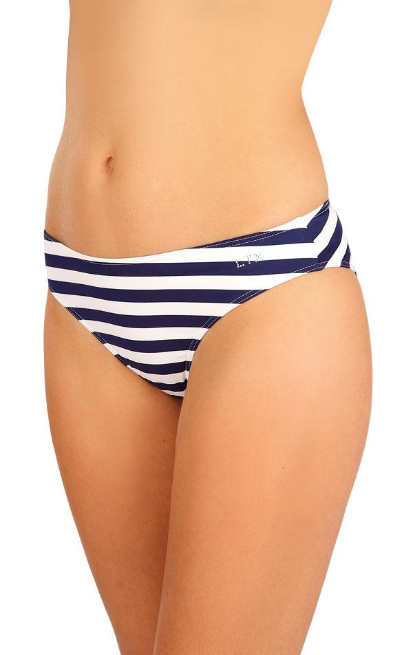 Plavkové nohavičky stredne vysoké. 6B278 | Dvojdielne plavky LITEX