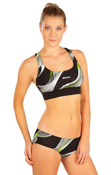 Športové plavky > Plavkové nohavičky bokové. 6B332