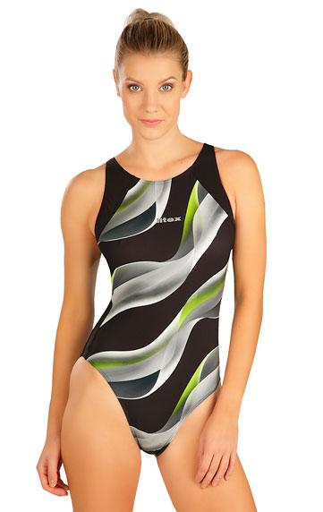 Športové plavky > Jednodielne športové plavky. 6B335