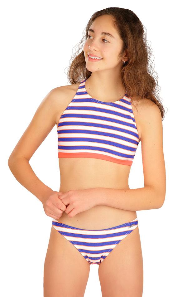 Dievčenské plavkové nohavičky. 6B465 | Dievčenské plavky LITEX