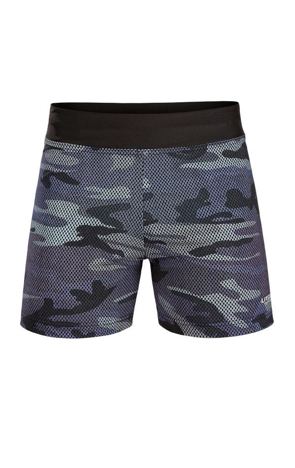 Chlapčenské plavky boxerky. 6B476 | Chlapčenské plavky LITEX