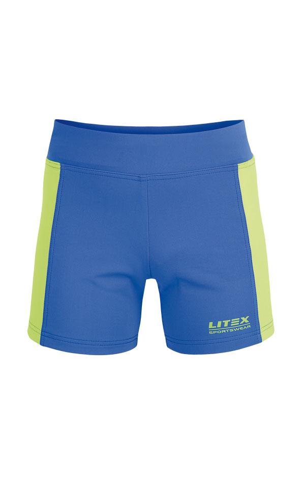 Chlapčenské plavky boxerky. 6B479 | Chlapčenské plavky LITEX