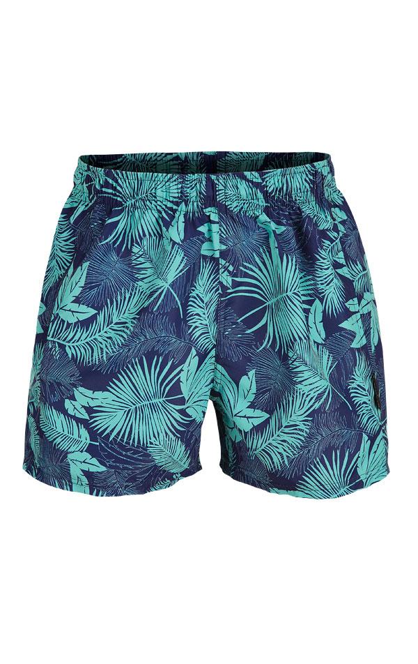 Chlapčenské kúpacie šortky. 6B487   Chlapčenské plavky LITEX