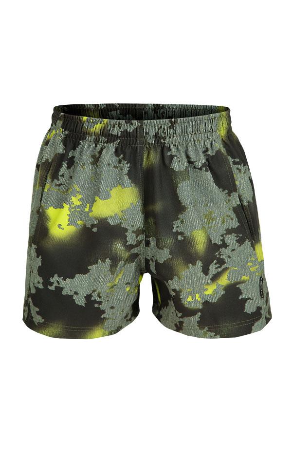 Chlapčenské kúpacie šortky. 6B488 | Chlapčenské plavky LITEX