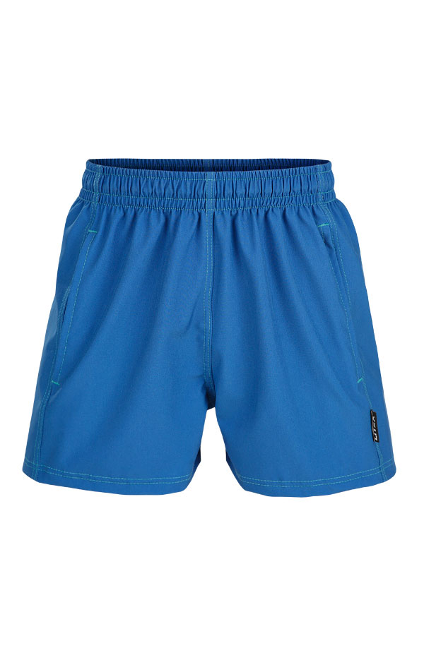 Chlapčenské kúpacie šortky. 6B489   Chlapčenské plavky LITEX
