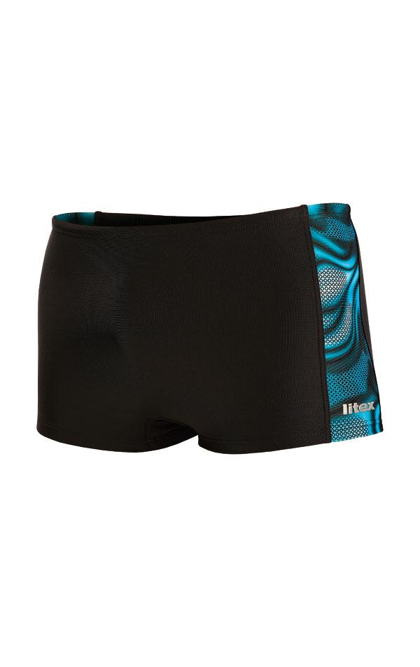 Pánske plavky boxerky. 6B493 | Pánske plavky LITEX