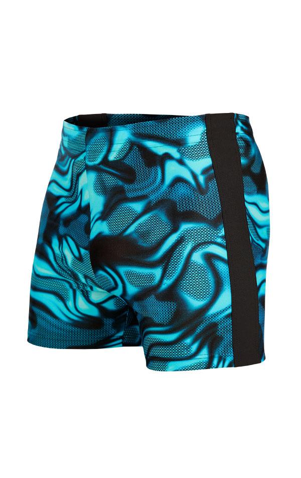 Pánske plavky boxerky. 6B495 | Pánske plavky LITEX