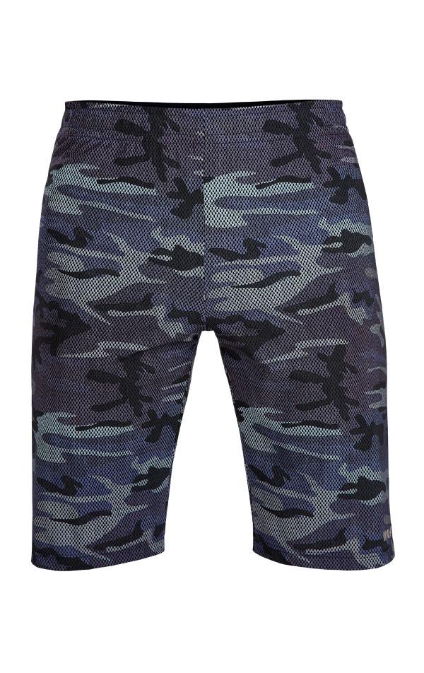 Pánske kúpacie šortky. 6B501 | Pánske plavky LITEX