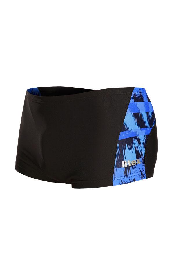 Pánske plavky boxerky. 6B505 | Pánske plavky LITEX