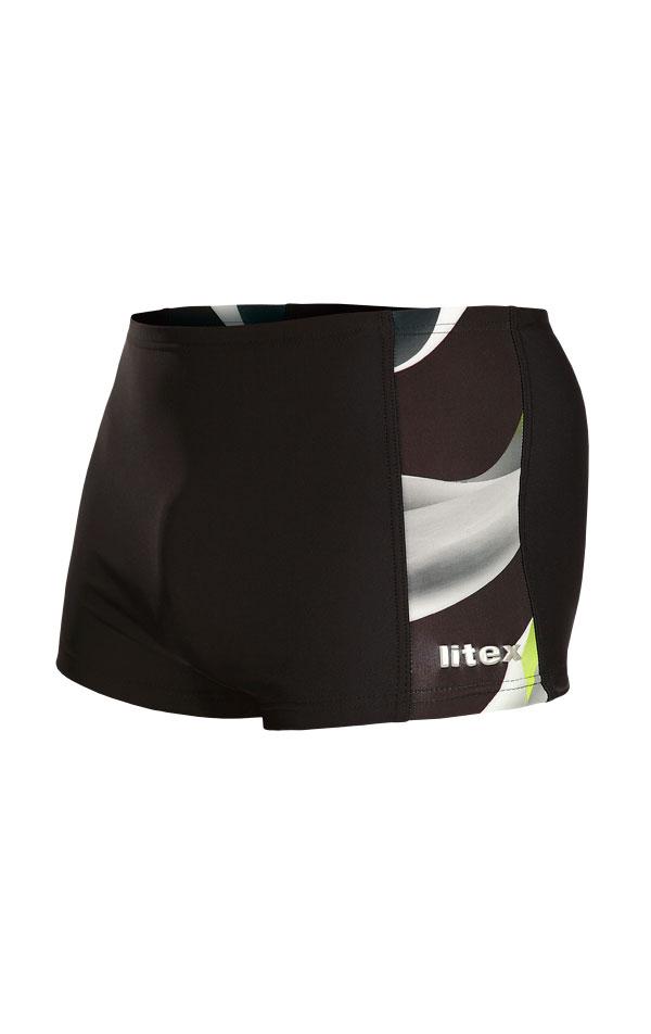 Pánske plavky boxerky. 6B513 | Pánske plavky LITEX