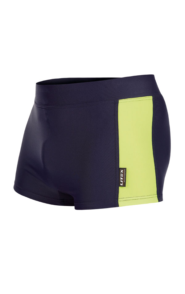 Pánske plavky boxerky. 6B517 | Pánske plavky LITEX