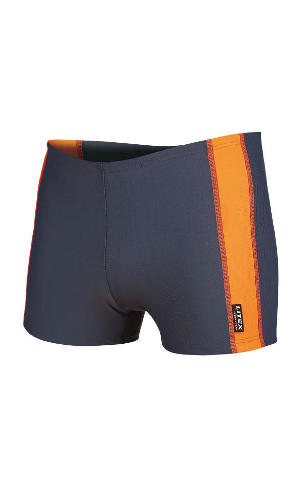 Pánske plavky boxerky. 6B520 | Pánske plavky LITEX