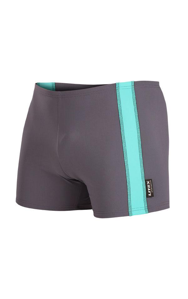 Pánske plavky boxerky. 6B522 | Pánske plavky LITEX
