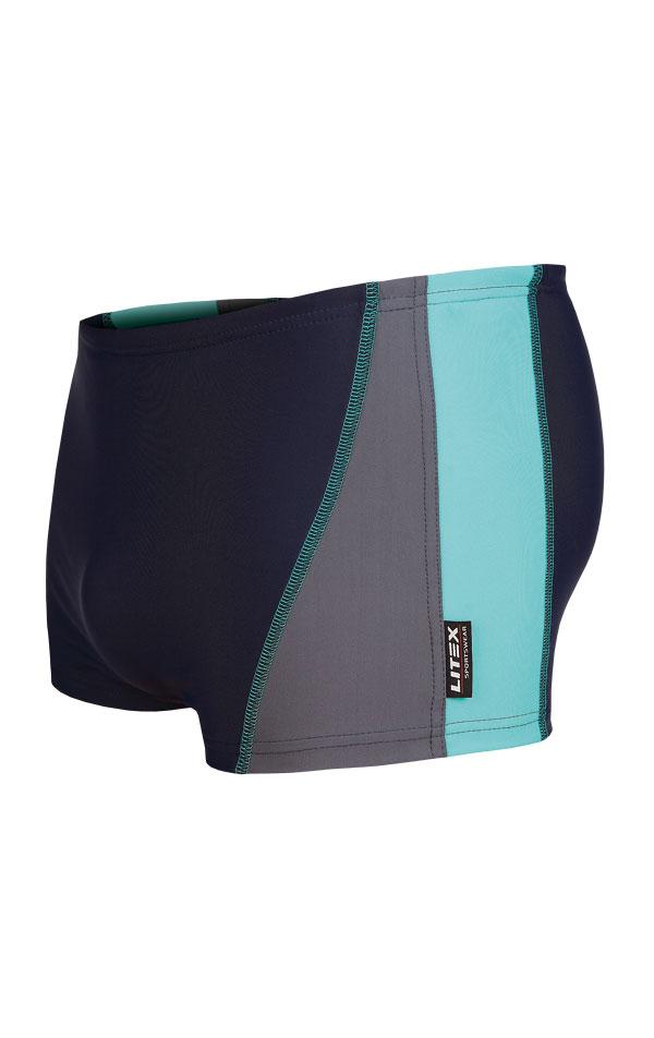 Pánske plavky boxerky. 6B523 | Pánske plavky LITEX